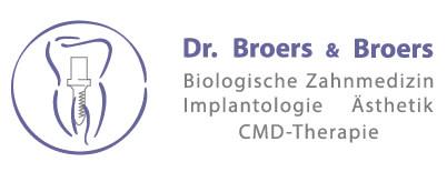 Dr. Ludwig H. Broers – Zahnarztpraxis für biologische Zahnmedizin in Oldenburg